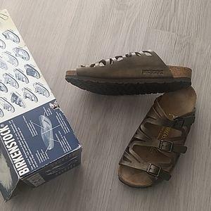 Brand New Birkenstock Women's Sandals
